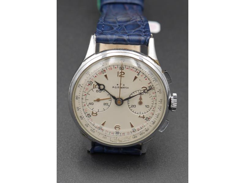 Cronografo anni 40/50