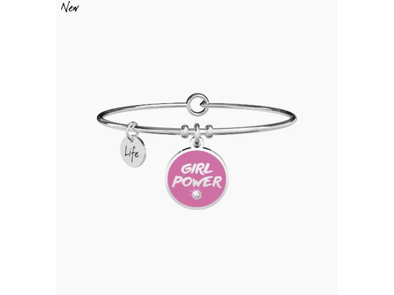 Bracciale Girl Power