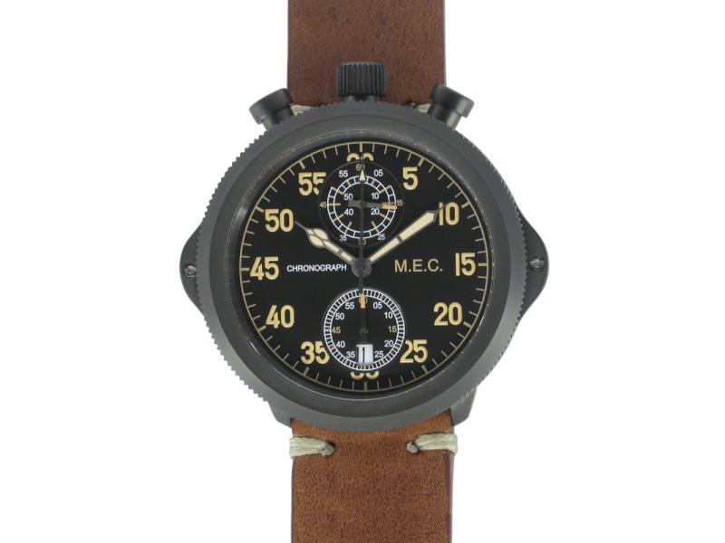 Aereo Cronografo