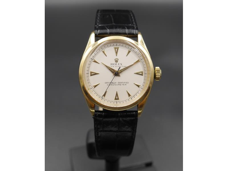 Oyster Perpetual 6284