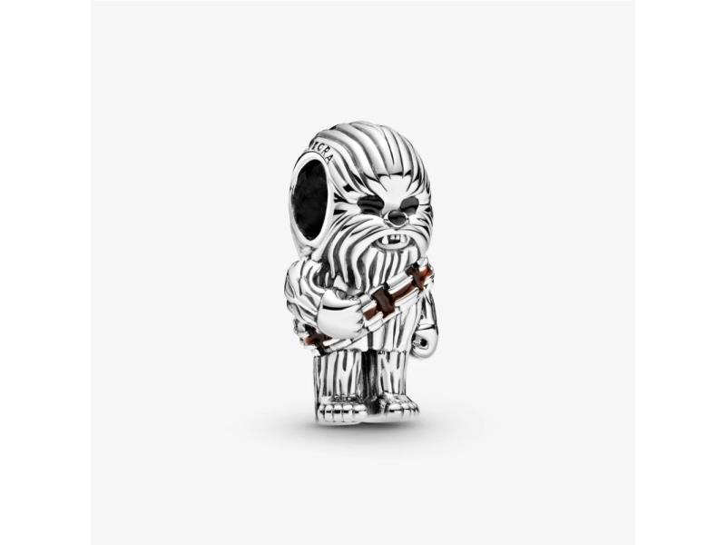 Star Wars, charm Chewbecca € 49,00